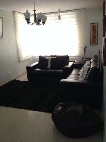 Apartamento Distrito Metropolitano>Caracas>Los Samanes - Alquiler:300 Precio Referencial - codigo: 19-17018