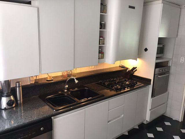 Apartamento Distrito Metropolitano>Caracas>Miranda - Venta:115.000 Precio Referencial - codigo: 19-17367