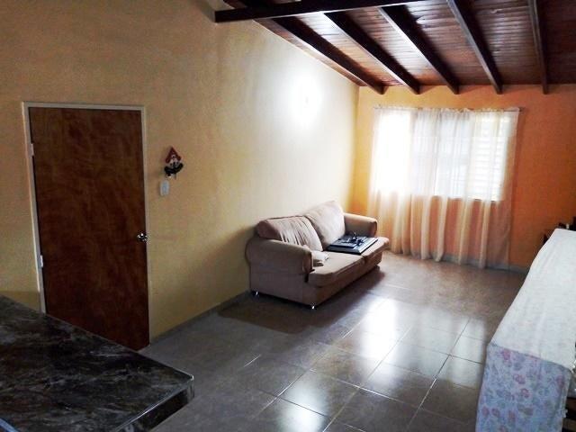 Apartamento Aragua>Municipio Linares Alcantara>La Morita I - Venta:12.500 Precio Referencial - codigo: 19-17261