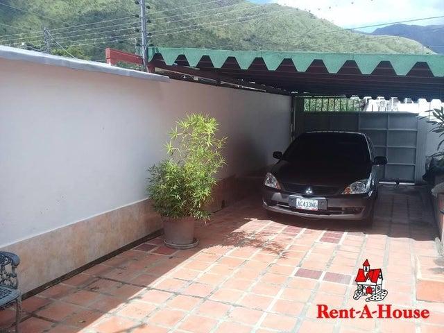 Casa Aragua>Maracay>El Castaño - Venta:120.000 Precio Referencial - codigo: 19-17310