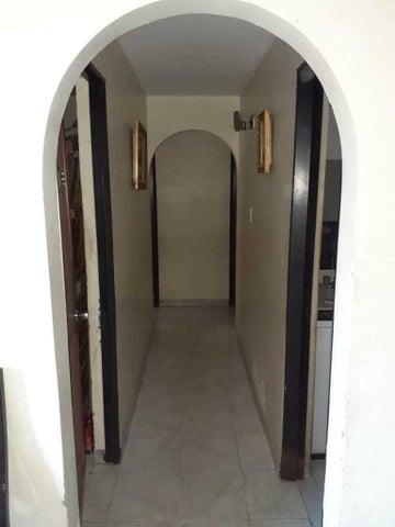 Apartamento Miranda>Guatire>El Castillejo - Venta:13.500 Precio Referencial - codigo: 19-17345