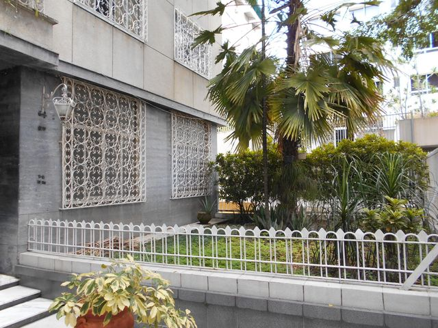 Apartamento Distrito Metropolitano>Caracas>La Campiña - Venta:23.000 Precio Referencial - codigo: 19-17744