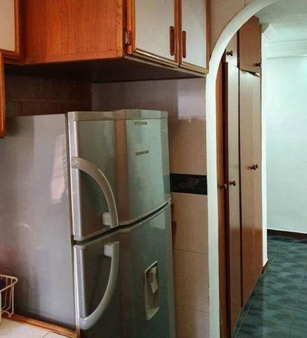 Apartamento Vargas>La Guaira>La Llanada - Venta:30.000 Precio Referencial - codigo: 19-17748