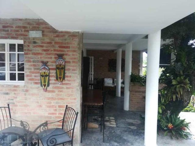Casa Distrito Metropolitano>Caracas>Oripoto - Alquiler:1.300 Precio Referencial - codigo: 19-17417