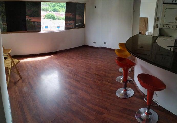 Apartamento Distrito Metropolitano>Caracas>Santa Fe Norte - Venta:50.000 Precio Referencial - codigo: 19-17475