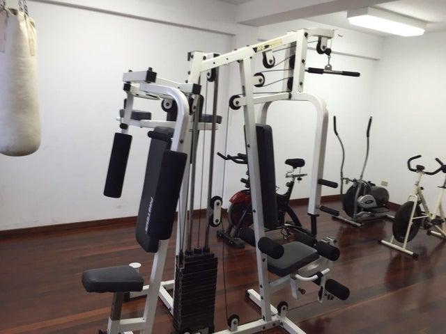 Apartamento Distrito Metropolitano>Caracas>La Castellana - Venta:600.000 Precio Referencial - codigo: 19-17535