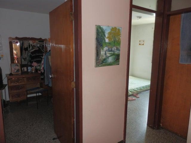 Apartamento Lara>Barquisimeto>Parroquia Juan de Villegas - Venta:13.500 Precio Referencial - codigo: 19-17545