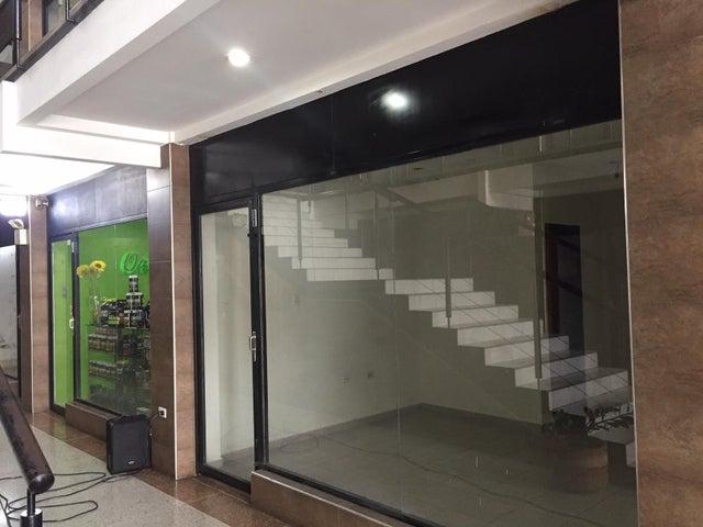 Local Comercial Lara>Barquisimeto>Centro - Alquiler:100 Precio Referencial - codigo: 19-17547
