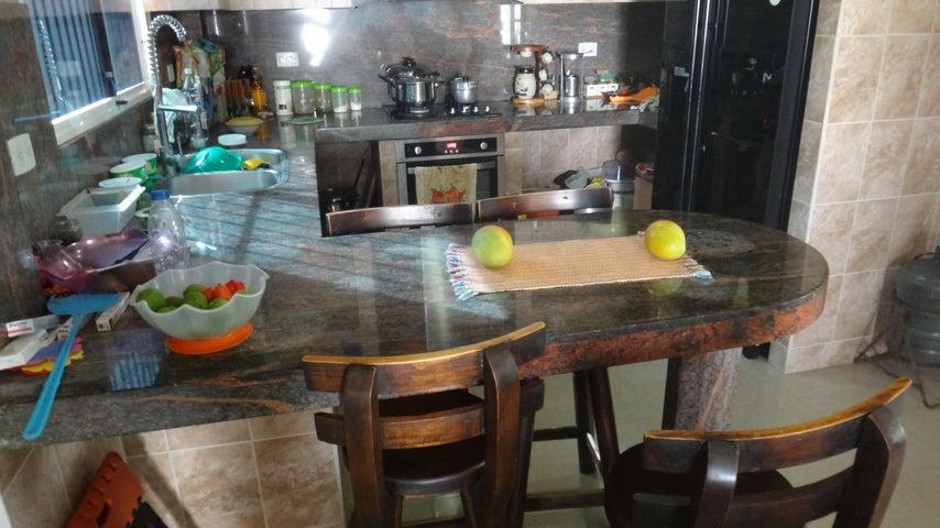 Casa Miranda>Higuerote>Ciudad Balneario Higuerote - Venta:250.000 Precio Referencial - codigo: 19-17553
