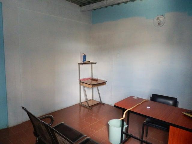 Galpon - Deposito Lara>Barquisimeto>Parroquia Juan de Villegas - Alquiler:300 Precio Referencial - codigo: 19-17552