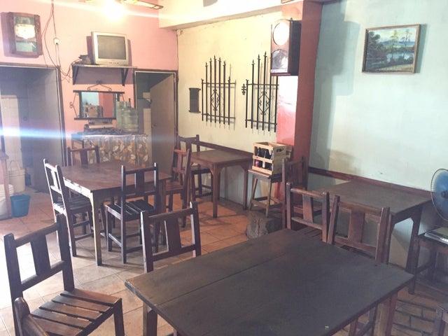 Local Comercial Lara>Barquisimeto>Centro - Venta:15.000 Precio Referencial - codigo: 19-17554