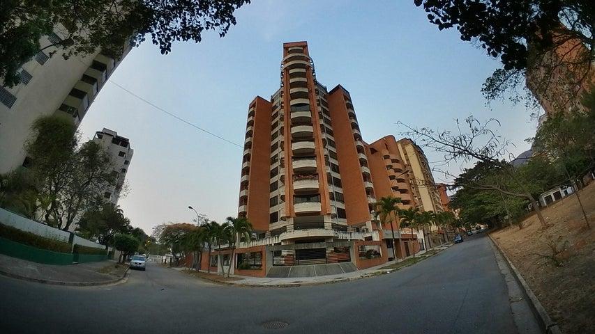 Apartamento Carabobo>Valencia>La Trigaleña - Venta:23.000 Precio Referencial - codigo: 19-17558