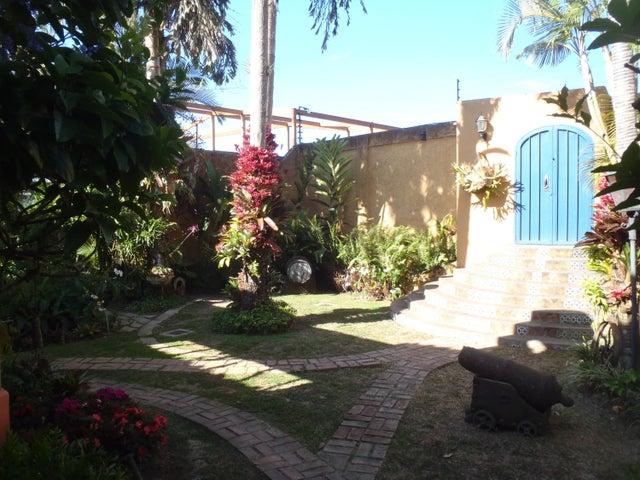 Casa Distrito Metropolitano>Caracas>La Union - Venta:280.000 Precio Referencial - codigo: 19-17559