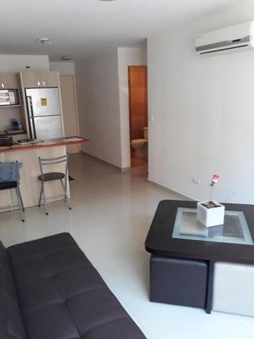 Apartamento Distrito Metropolitano>Caracas>El Encantado - Venta:34.000 Precio Referencial - codigo: 19-17567