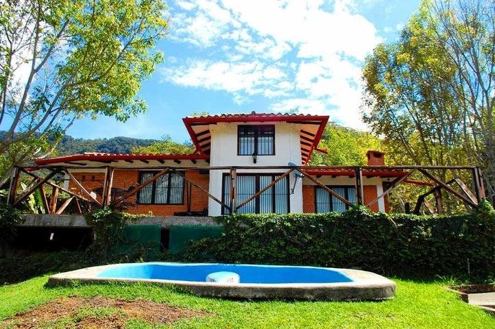 Casa Merida>Merida>La Culata - Venta:60.000 Precio Referencial - codigo: 19-17572