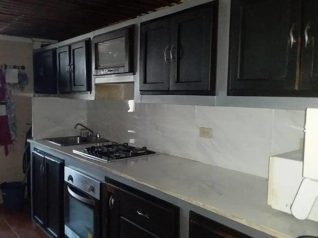 Apartamento Zulia>Maracaibo>Zapara - Venta:7.350 Precio Referencial - codigo: 19-17598