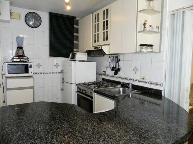 Apartamento Distrito Metropolitano>Caracas>Parroquia La Candelaria - Venta:20.000 Precio Referencial - codigo: 19-17603