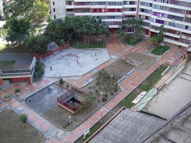 Apartamento Distrito Metropolitano>Caracas>Juan Pablo II - Venta:28.000 Precio Referencial - codigo: 19-17729