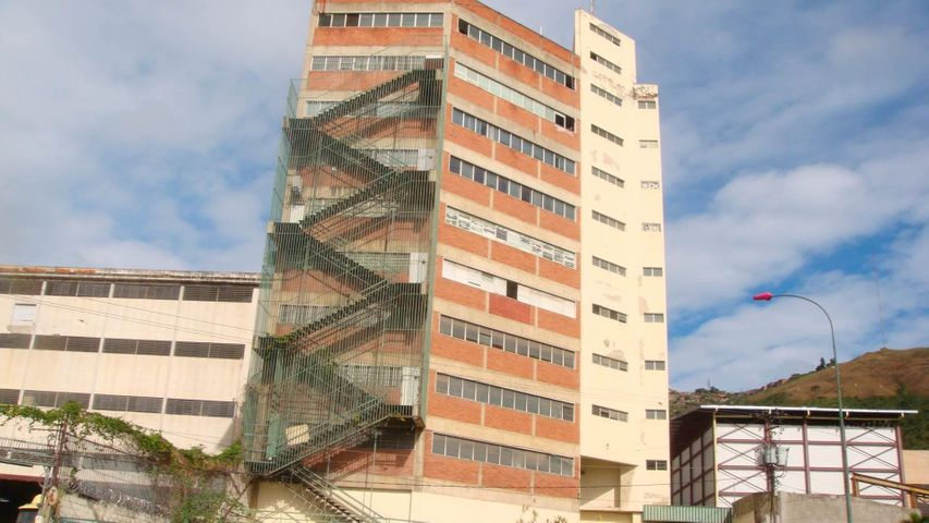 Local Comercial Distrito Metropolitano>Caracas>La Yaguara - Venta:525.000 Precio Referencial - codigo: 19-17736