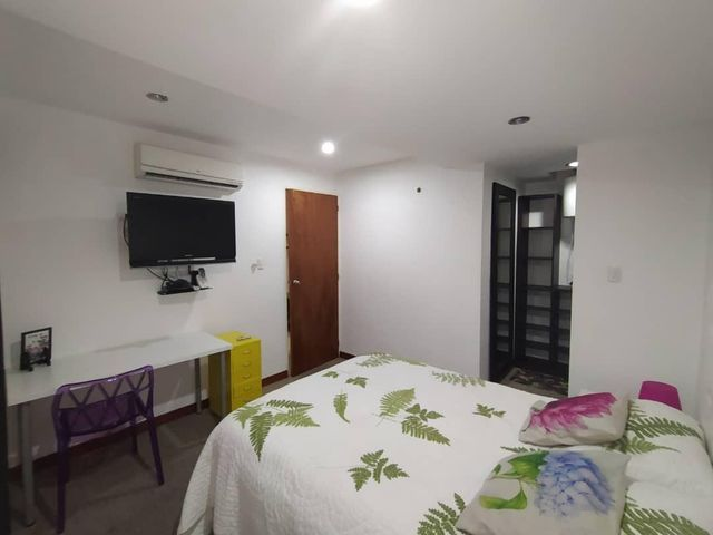 Apartamento Distrito Metropolitano>Caracas>La Boyera - Alquiler:400 Precio Referencial - codigo: 19-17750