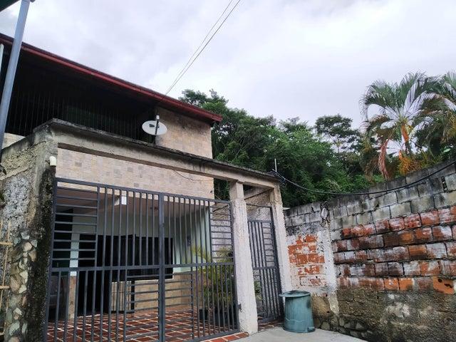 Casa Aragua>Maracay>El Limon - Venta:45.000 Precio Referencial - codigo: 19-17852