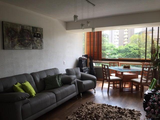 Apartamento Distrito Metropolitano>Caracas>Terrazas del Avila - Venta:57.000 Precio Referencial - codigo: 19-17857