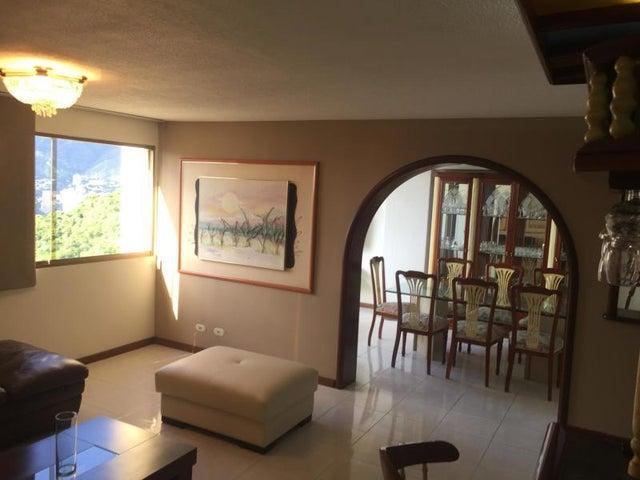 Apartamento Distrito Metropolitano>Caracas>Colinas de Santa Monica - Venta:75.000 Precio Referencial - codigo: 19-17934