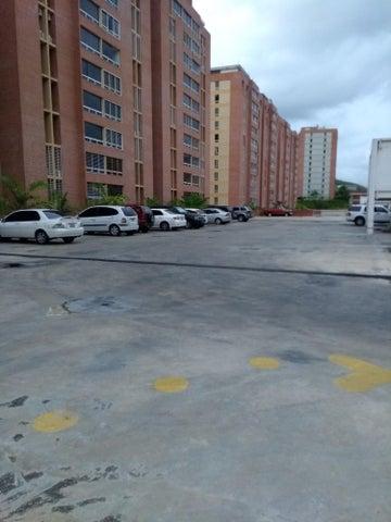 Apartamento Distrito Metropolitano>Caracas>El Encantado - Venta:26.500 Precio Referencial - codigo: 19-19241