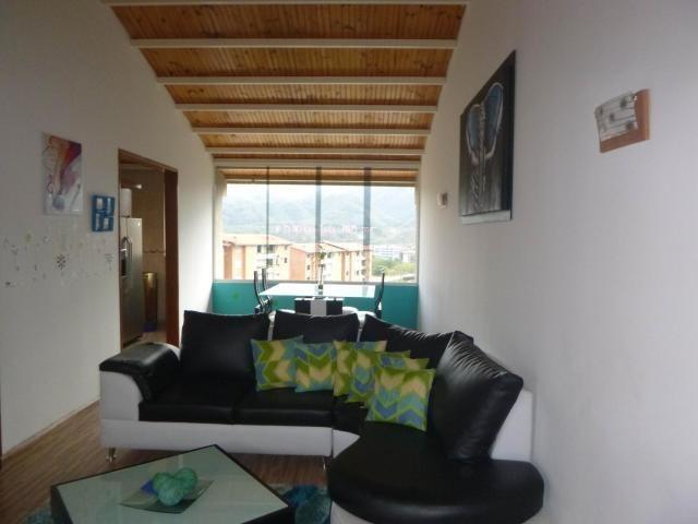 Apartamento Miranda>Guatire>Sector San Pedro - Venta:22.000 Precio Referencial - codigo: 19-18035