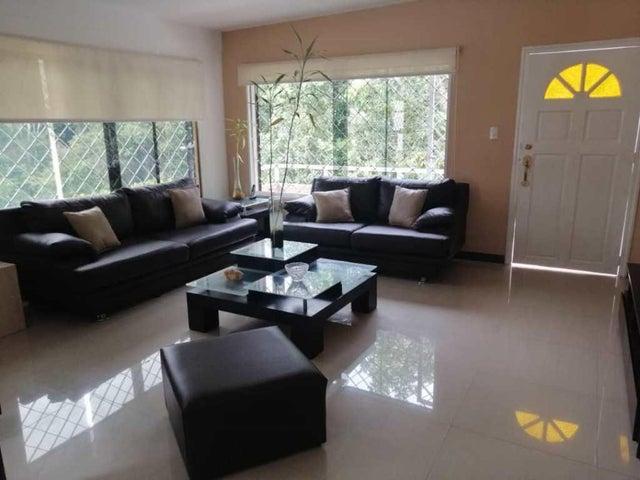 Casa Distrito Metropolitano>Caracas>Caurimare - Venta:378.000 Precio Referencial - codigo: 19-18054