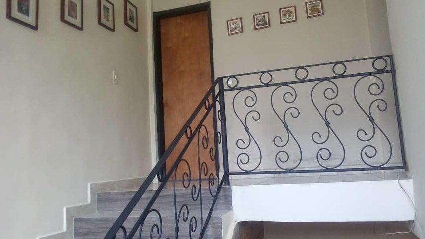 Apartamento Yaracuy>San Felipe>Independencia - Venta:28.000 Precio Referencial - codigo: 19-18339
