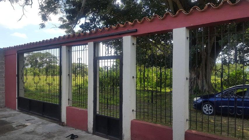 Casa Yaracuy>San Felipe>Cocorote - Venta:10.000 Precio Referencial - codigo: 19-18451