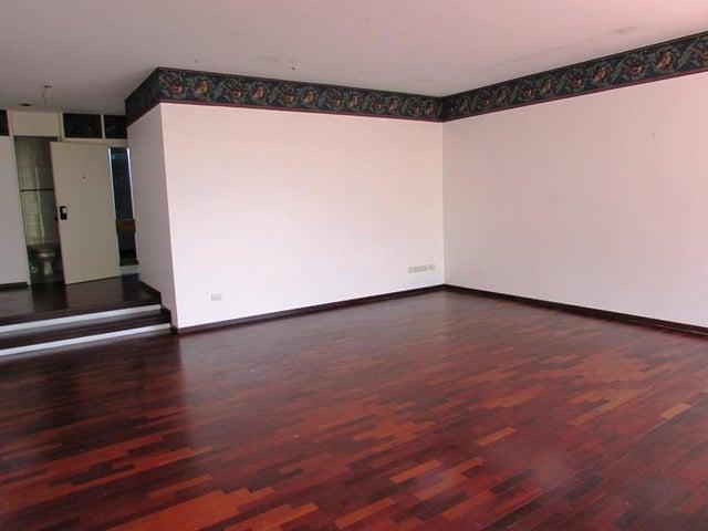 Apartamento Distrito Metropolitano>Caracas>Lomas de San Roman - Venta:350.000 Precio Referencial - codigo: 19-18400