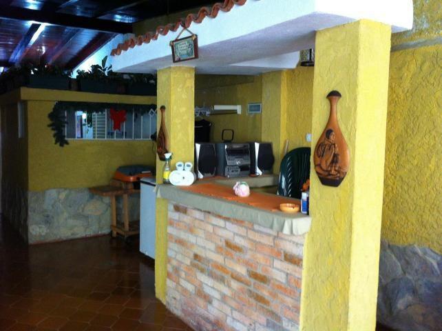 Casa Distrito Metropolitano>Caracas>Los Naranjos del Cafetal - Venta:200.000 Precio Referencial - codigo: 19-18636