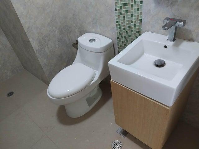 Apartamento Aragua>Cagua>Santa Rosalia - Venta:27.000 Precio Referencial - codigo: 19-19073