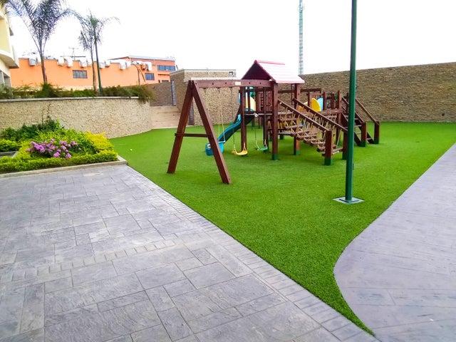 Apartamento Lara>Barquisimeto>Zona Este - Venta:140.000 Precio Referencial - codigo: 19-12912
