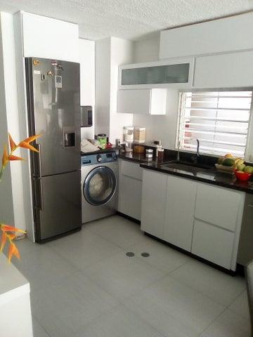 Apartamento Distrito Metropolitano>Caracas>El Encantado - Venta:29.000 Precio Referencial - codigo: 19-19154