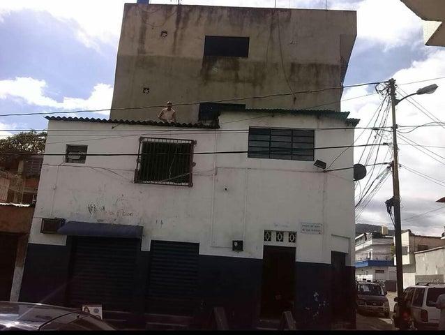 Local Comercial Distrito Metropolitano>Caracas>Prado de Maria - Venta:35.000 Precio Referencial - codigo: 20-9764