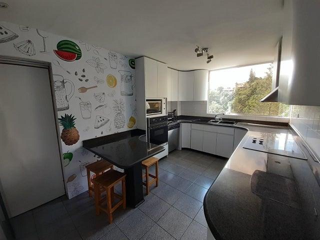 Apartamento Distrito Metropolitano>Caracas>Chulavista - Venta:225.000 Precio Referencial - codigo: 19-19350