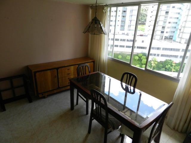 Apartamento Miranda>San Antonio de los Altos>Las Minas - Venta:38.000 Precio Referencial - codigo: 19-19335