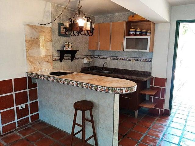 Apartamento Nueva Esparta>Margarita>Playa el Angel - Venta:14.000 Precio Referencial - codigo: 19-19383