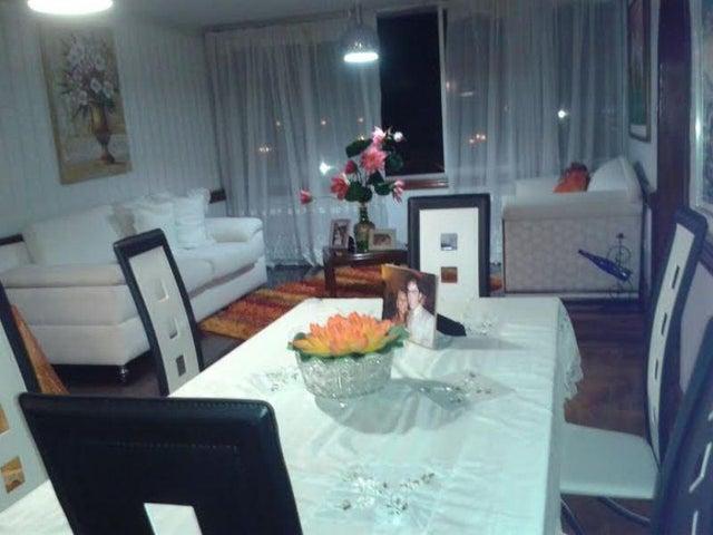 Apartamento Miranda>San Antonio de los Altos>Las Minas - Venta:62.000 Precio Referencial - codigo: 19-19344
