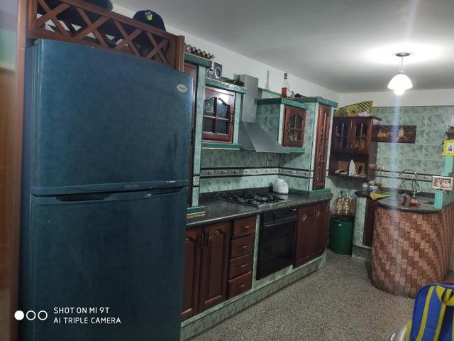 Apartamento Lara>Barquisimeto>Parroquia Concepcion - Venta:28.000 Precio Referencial - codigo: 19-19371