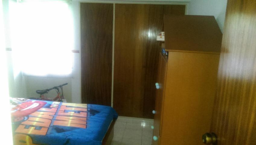 Apartamento Distrito Metropolitano>Caracas>La Urbina - Venta:45.000 Precio Referencial - codigo: 19-19365