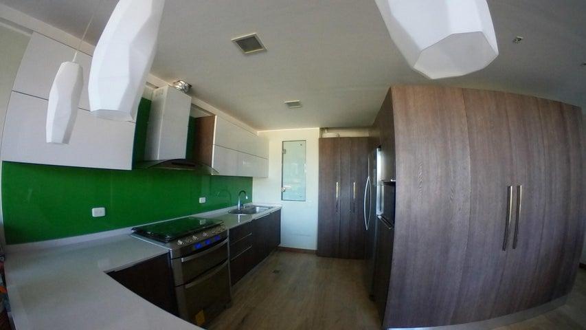Apartamento Distrito Metropolitano>Caracas>La Boyera - Venta:150.000 Precio Referencial - codigo: 19-19392