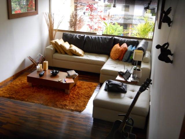 Apartamento Distrito Metropolitano>Caracas>Monte Alto - Venta:45.000 Precio Referencial - codigo: 19-19433
