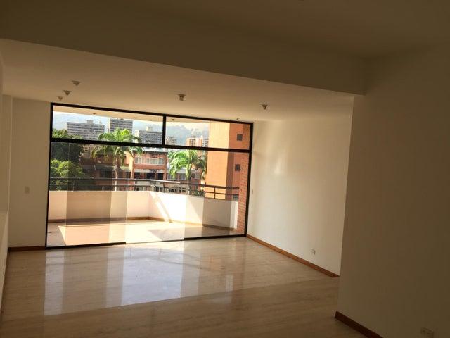 Apartamento Distrito Metropolitano>Caracas>Sebucan - Alquiler:1.200 Precio Referencial - codigo: 19-19437