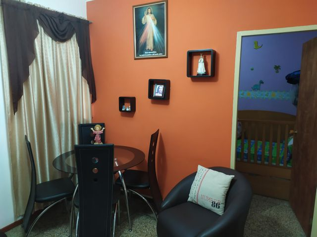 Apartamento Distrito Metropolitano>Caracas>Alta Vista - Venta:17.500 Precio Referencial - codigo: 19-19487