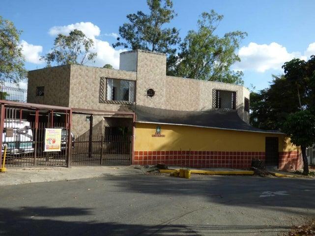 Casa Distrito Metropolitano>Caracas>San Bernardino - Venta:95.000 Precio Referencial - codigo: 19-19431