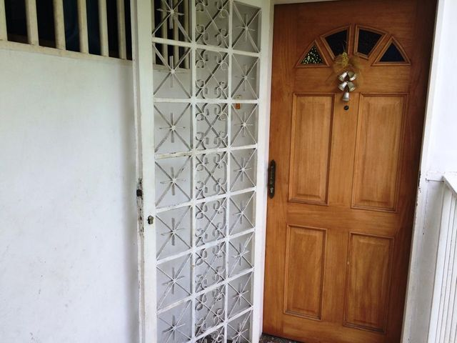 Apartamento Distrito Metropolitano>Caracas>Parroquia Macarao - Venta:15.000 Precio Referencial - codigo: 19-19440